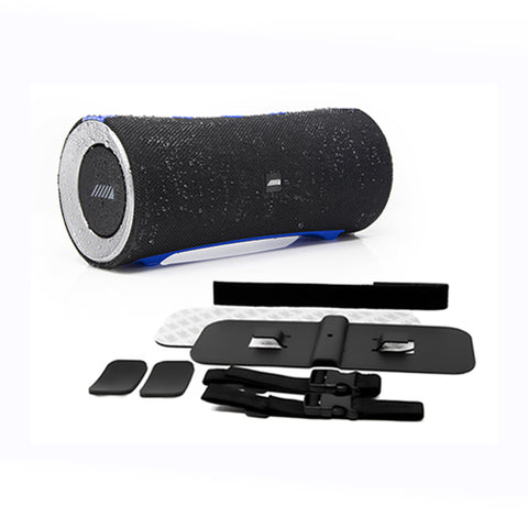 Alpine AD-SPK1PRO, TURN1™ Portable Bluetooth® Speaker and Universal Mounting Bracket