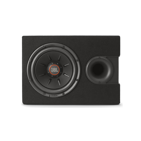 "JBL S2-1024SS, 10"" Loaded Enclosure and SSI™ Subwoofer"