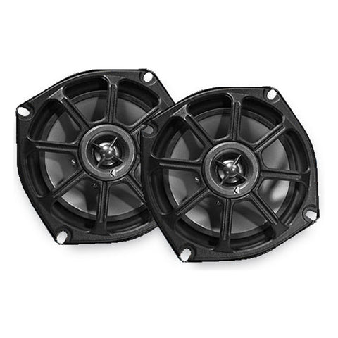 "Kicker PS5250, PS Series 5.25"" Weather-Proof Coaxial for Motorcycles/ATVs, 2-Ohm (10PS5250)"