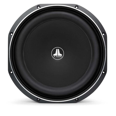 "JL Audio 12TW1-2, TW1 Series 12"" Single 2-Ohm Subwoofer, 300W"