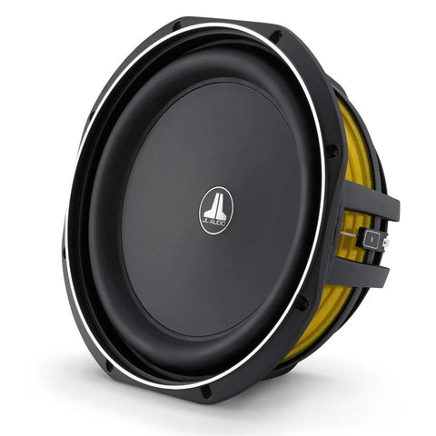 "JL Audio 12TW1-4, TW1 Series 12"" Single 4-Ohm Subwoofer, 300W"