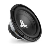 "JL Audio 12W0v3-4, W0 Series 12"" Single 4-ohm Subwoofer, 300W"