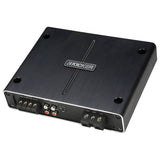 Kicker IQ5002, Q Class 2-Channel Full-Range Class D Amplifier - 500 Watts (42IQ5002)