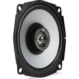 "Kicker PSC654, PS Series 6.5"" PowerSports Weather-Proof Coaxial Speakers, 4-Ohm (42PSC654)"