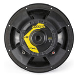 "Kicker C124, Comp 12"" Subwoofer, 4-Ohm, 150W (43C124)"