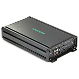 Kicker KMA3604, KM Series 4 Channel Full Range Marine Amplifier - 360 Watts (48KMA3604)