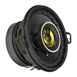 "Kicker CSC354, CS Series 3.5"" Coaxial Speakers (46CSC354)"