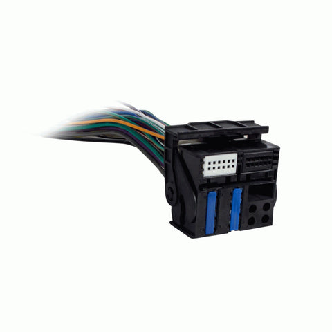 Metra 71-9003-1, Multi Application 2000-up service Harness