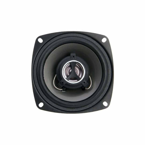 "Soundstream AF.42,Arachnid 2-way 4"" Coaxial Car Speaker, 200W"