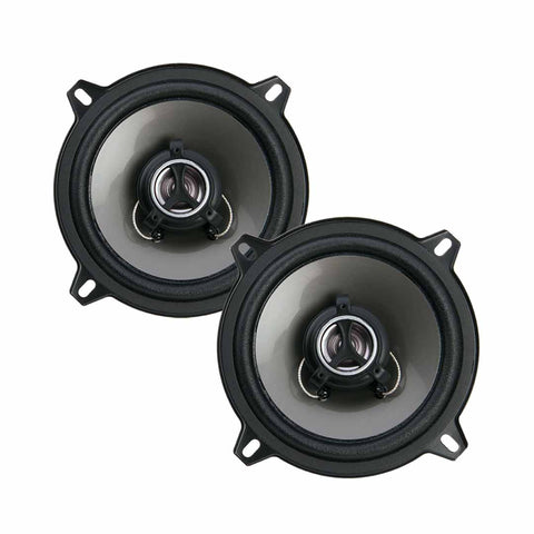 "Soundstream AF.52,Arachnid 2-way 5.25"" Coaxial Car Speaker, 250W"