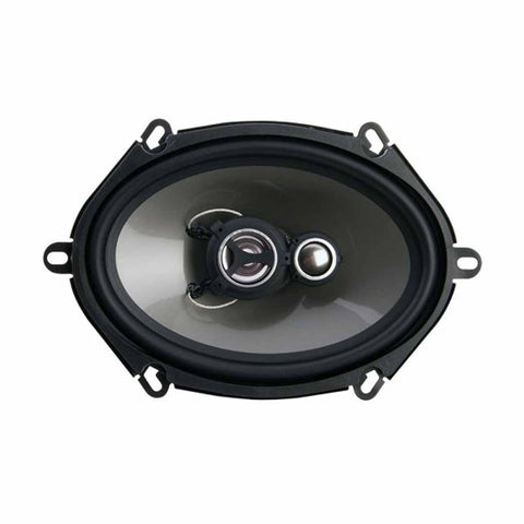 "Soundstream AF.573,Arachnid 3-way 5""x7"" Coaxial Car Speaker, 350W"