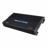 Soundstream AR4.1800,Arachnid 4 Channel Class A/B Car Amplifier - 1800W