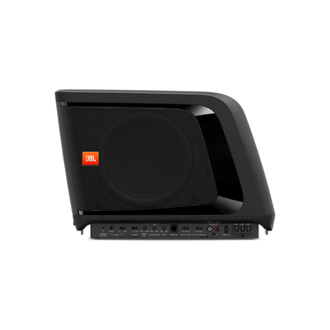 JBL BassPro Micro, Dockable Powered Subwoofer System