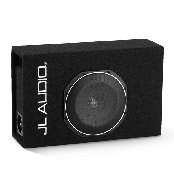 "JL Audio CP110LG-TW1-2, Loaded TW1 Series 10"" 2-Ohm Subwoofer, Ported Enclosure, 300W"
