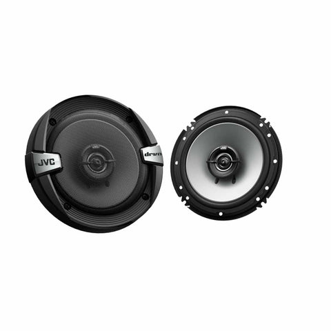 "JVC CS-DR162, drvn DR Series 6.5"" 2-Way Coaxial Speakers - 300 Watts"