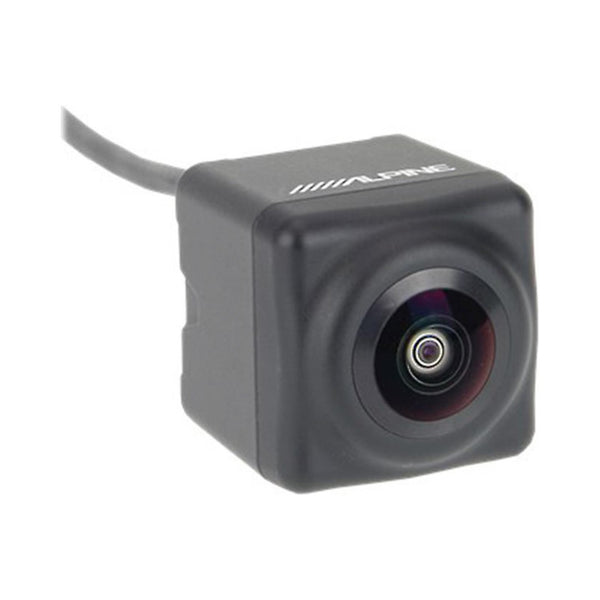 Alpine HCE-C257FD, Universal Direct Connect Multi View Front Camera