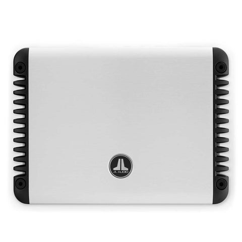 JL Audio HD600/4, HD Series Class D 4 Channel Amplifier, 600W