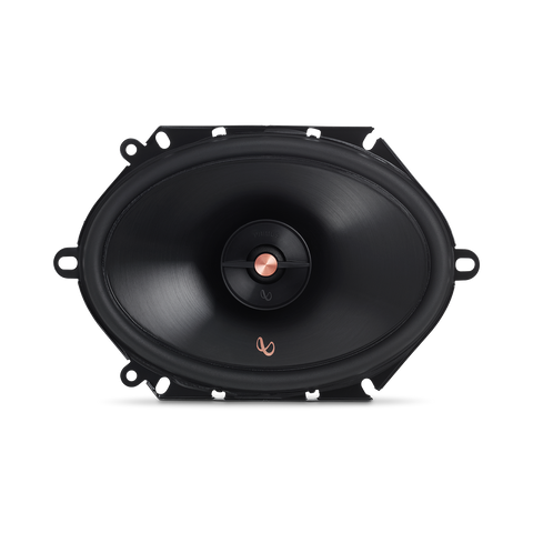 "Infinity PR8612CFAM, Primus Series 6x8"" 2-Way Custom-Fit Multi-Element Coaxial Speakers"