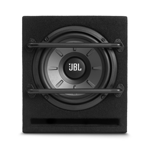 "JBL STAGE800BA, Stage Series 8"" Active Ported Subwoofer Enclosure"