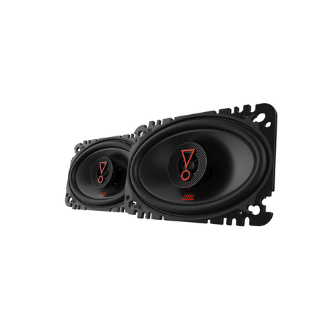 "JBL Stage36427AM, Stage 3 Series 4x6"" 2-Way Speakers"