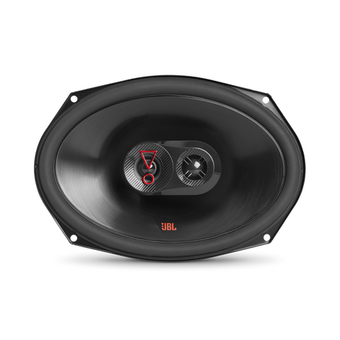 "JBL Stage39637FAM, Stage 3 Series 6x9"" 3-Way Speakers"