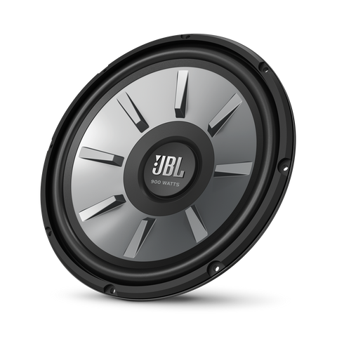 "JBL STAGE1010AM, Stage Series 10"" Car Subwoofer"