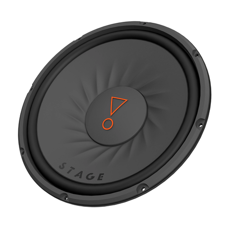 "JBL STAGE102, Stage Series 10"" Car Subwoofer"