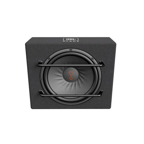 "JBL STAGE1200S, Stage Series 12"" Loaded Sealed Subwoofer Enclosure"