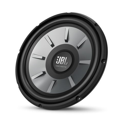 "JBL STAGE1210AM, Stage Series 12"" Car Subwoofer"
