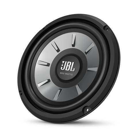 "JBL STAGE810AM, Stage Series 8"" Car Subwoofer"