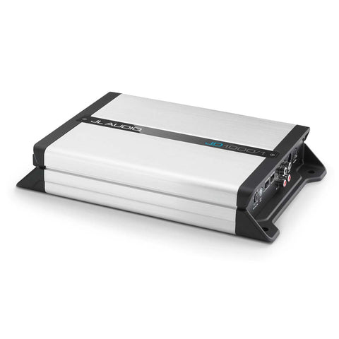 JL Audio JD1000/1, JD Series Class D Monoblock Subwoofer Amplifier, 1000W