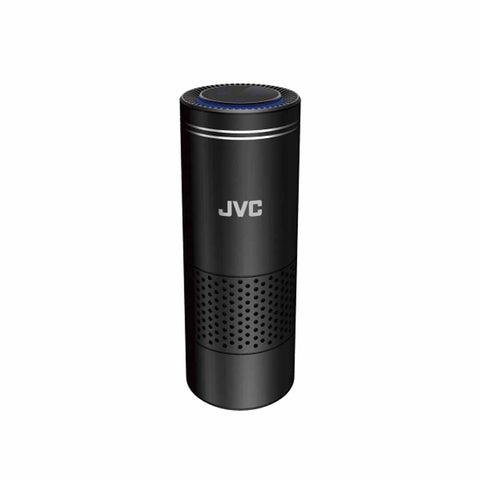 JVC KS-GA100, HEPA Filter w/ 3-stage Filtration / Motion Activated Controls