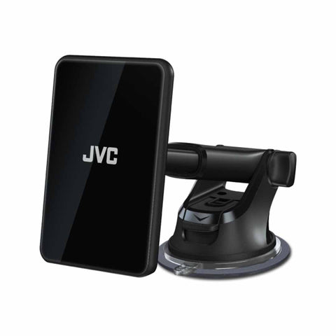 JVC KS-GC10Q, Qi Wireless Charging Magnetic Car Mount