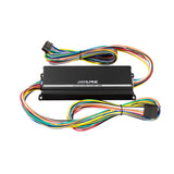Alpine KTP-445A, Power Pack 4 Channel Amplifier for Alpine Receiver - 180 Watts