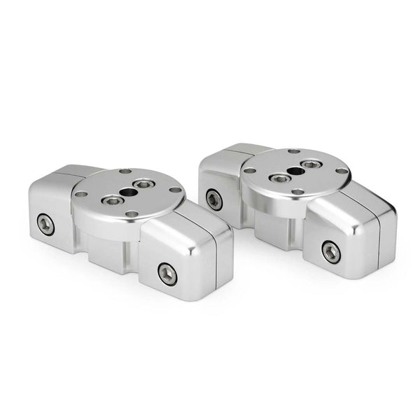 JL Audio M-MCPv3-MC, Mounting fixture for M880-ETXv3, M770-ETXv3 and MX770-ETXv3 models, MotorCraft Boats only