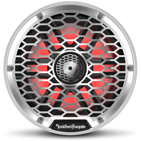 "Rockford Fosgate M2-65, M2 6.5"" Color Optix Marine 2-Way Speaker System, 170W"