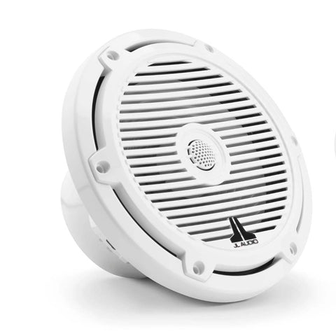 "JL Audio M3-770X-C-Gw, M3 7.7"" 2-Way Marine Speaker, Classic Gloss White"