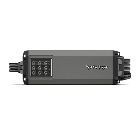 Rockford Fosgate M5-1500X5, M5 Element Ready 5 Channel Marine Amplifier