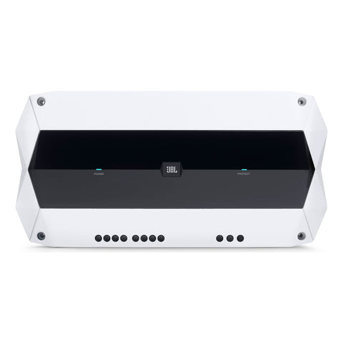 JBL MA704, 4 Channel Full Range Marine Amplifier - 280W