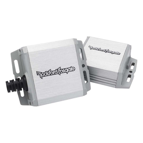Rockford Fosgate PM100X1K, Punch Series Full Range Mono Marine Amplifier