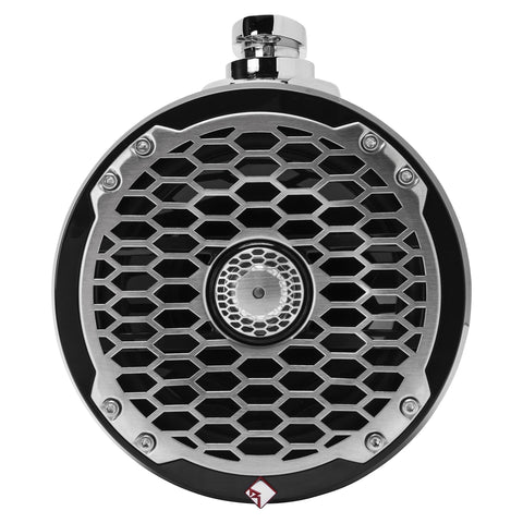 "Rockford Fosgate PM2652W-B, Punch Black 6.5"" Wake Tower Speakers, 170W"