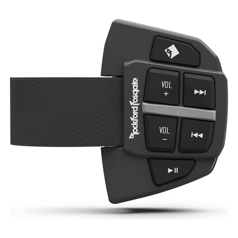 Rockford Fosgate PMX-BTUR, Punch Universal Bluetooth Steering Wheel Remote Controller