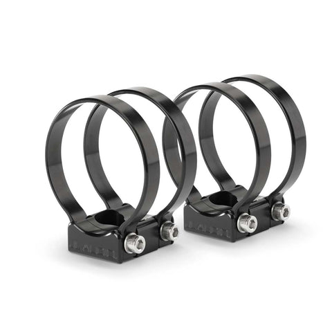 JL Audio PS-SWMCP-B-2.750, Mounting fixture for PS650-VeX models, Clamp has an inner diameter of 2.750""