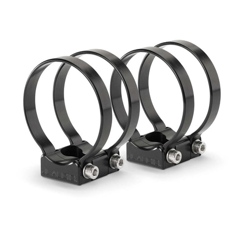JL Audio PS-SWMCP-B-3.000, Mounting fixture for PS650-VeX models, Clamp has an inner diameter of 3.000""