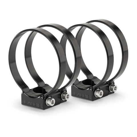 JL Audio PS-SWMCP-B-3.250, Mounting fixture for PS650-VeX models, Clamp has an inner diameter of 3.250""