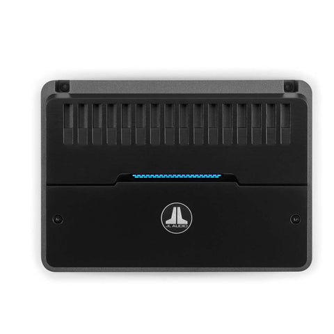 JL Audio RD400/4, RD Series Class D Full Range 4-Ch Amplifier, 400W