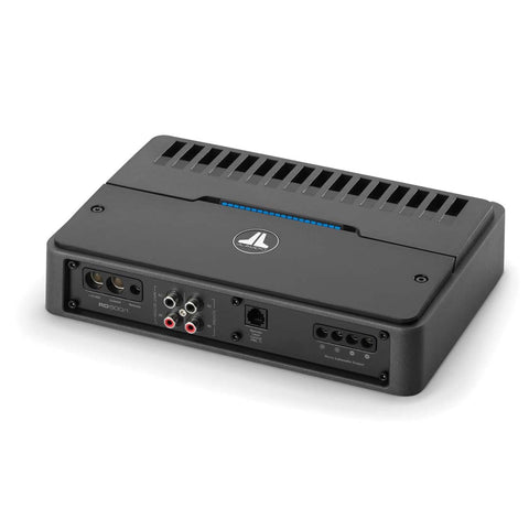 JL Audio RD500/1, RD Series Class D Mono Amplifier, 500W