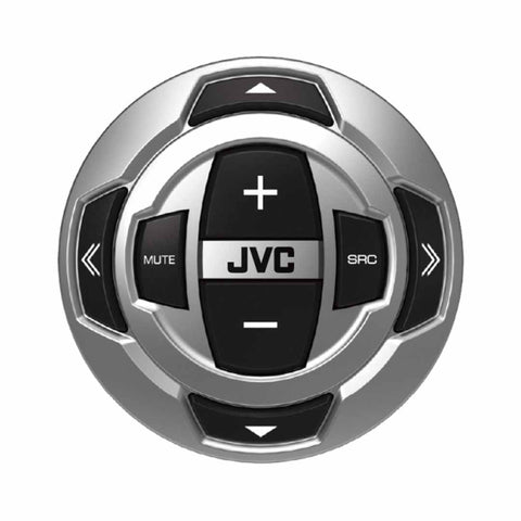 JVC RM-RK62M, Wired Remote Control for Select JVC Marine Receivers