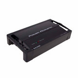 Power Acoustik RZ4-1200D, 4 Channel Class D Full Range, Small Size, Hi End Amplifier - 1200W