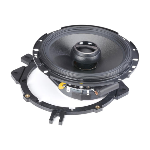 "Alpine S-S65, S-Series 6.5"" 2-Way Coaxial Car Speakers, 240W (Pair)"